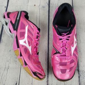 MIZUNO | Wave Lightning RX2 athletic sneakers